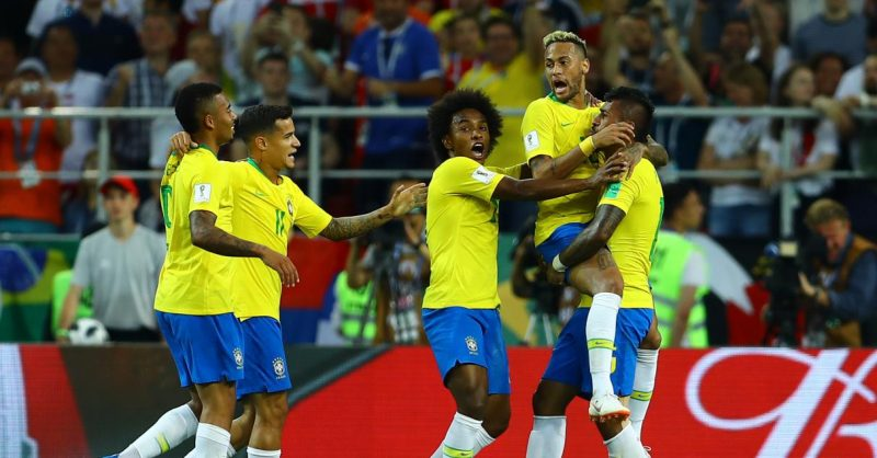 Brasil vence Sérvia por 2 x 0 e vai às oitavas de final - Educadora ... 6ac5fd1e640f1